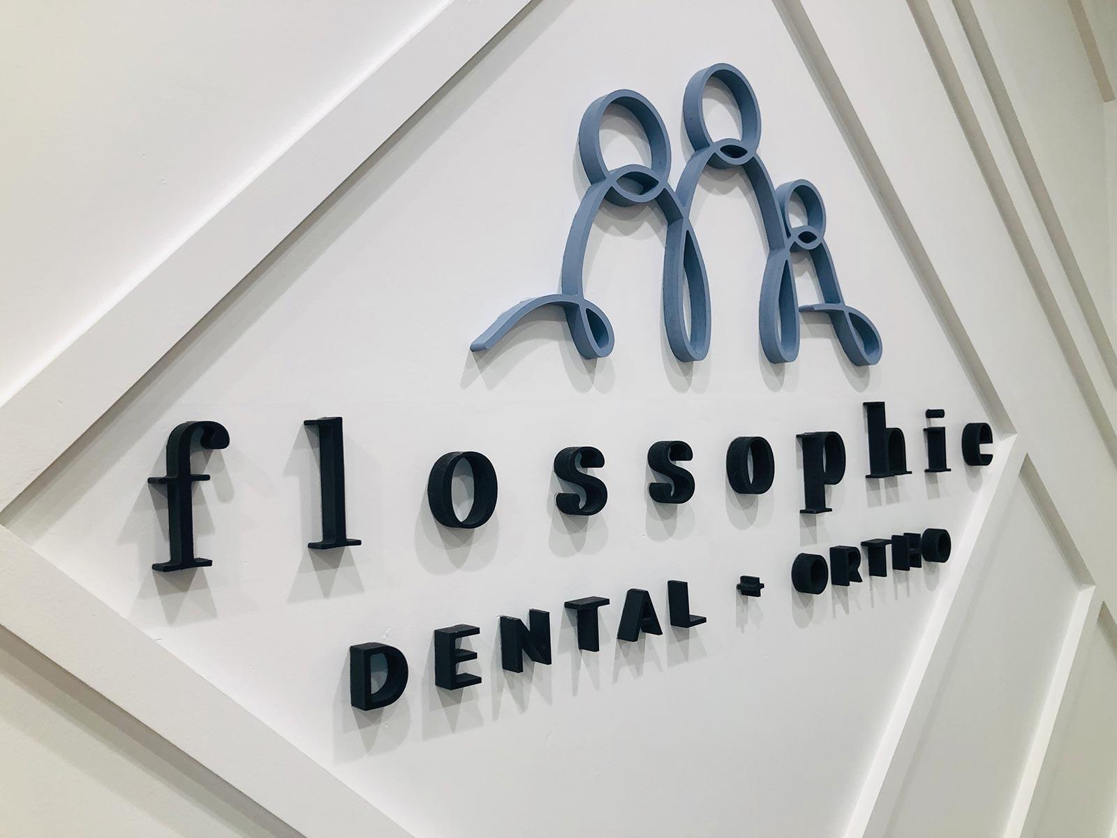 Flossophie Dental - Ortho 1
